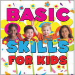 Basic Skills for Kids CD (KIM9117CD)