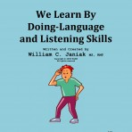 We Learn By Doing: Language and Listening Skills – BJ05