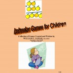 Icebreaker Games for Children – BJ08
