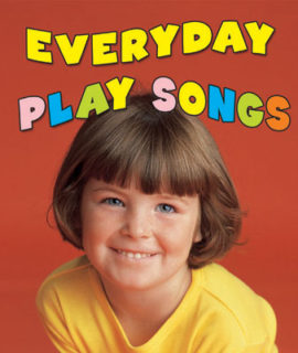 Everyday Play Songs (KIM9118CD)