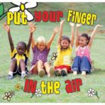 Put Your Finger In The Air (KIM70167CD)