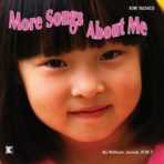 More Songs About Me CD (KIM70234CD)