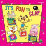It's Fun To Clap CD (KIM9195CD)