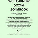 William Janiak's Music Book – BJ11